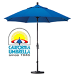 califonia umbrellas patio umbrellas