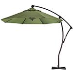 Offset Patio Umbrellas : Shop Offset Patio Umbrella at