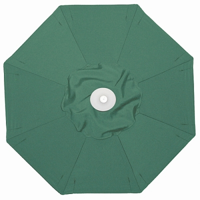 Patio-Umbrellas 10ft-12ft - Outdoor Furniture - Teak Patio