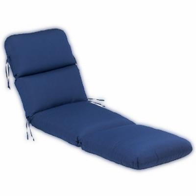 Furniture Cushions on 74  Chaise Cushion