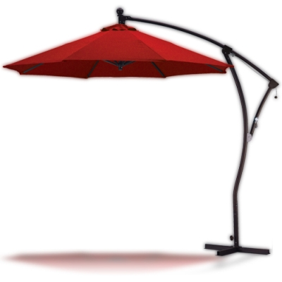 Uhlmann Giant Umbrellas, Large Commercial Umbrellas–Extra Large